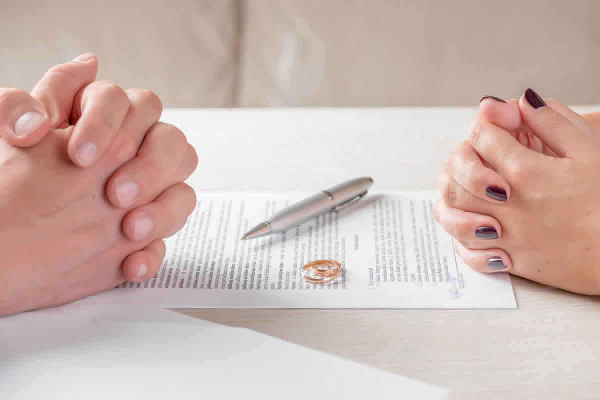 Four Reasons to Get a Prenup