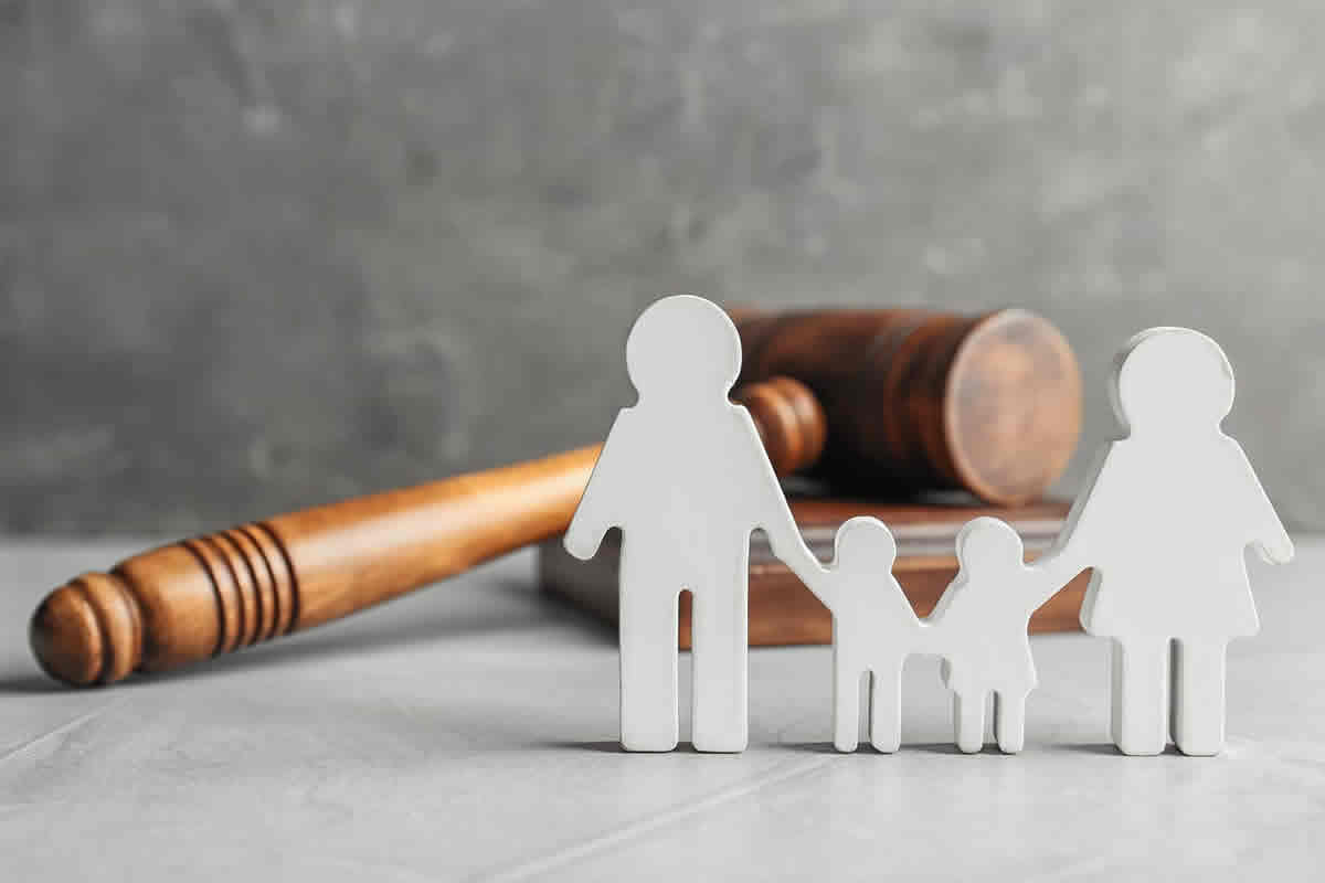 How to Prepare for Your Child Custody Case