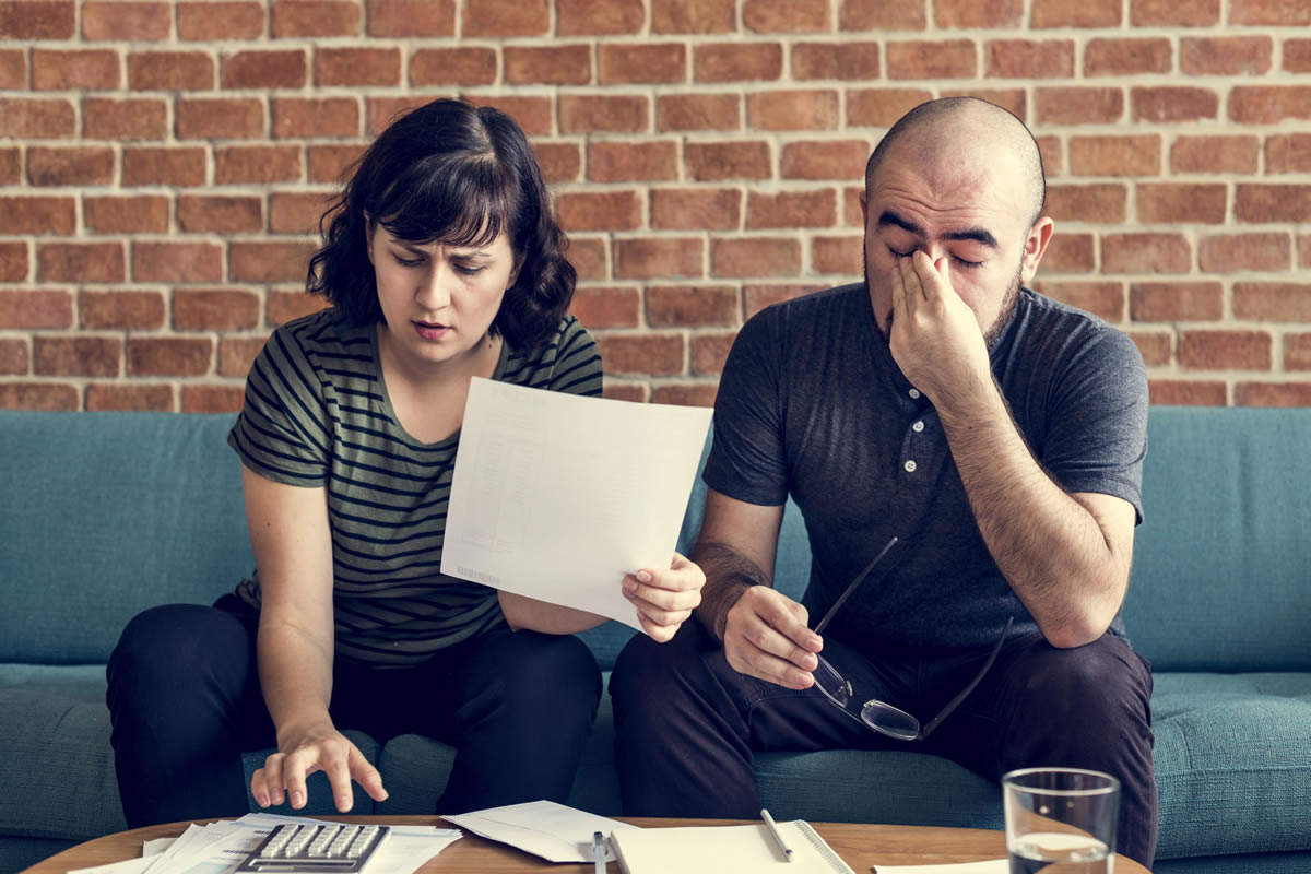 How to Approach Your Financial Concerns During Divorce