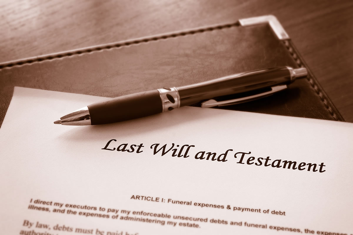 Should I Create a Will?