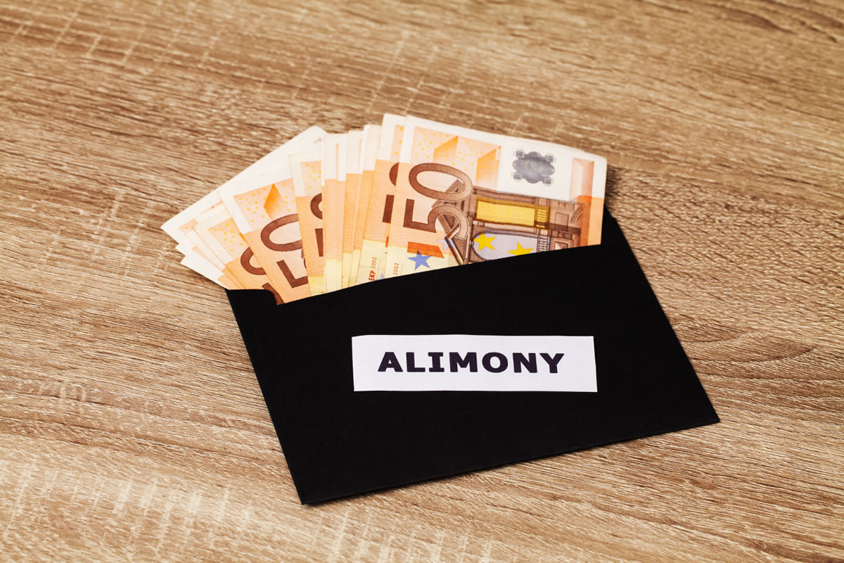 What You Should Understand about Alimony Payments