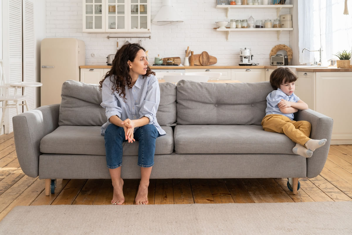 How to Talk to Your Children about Divorce