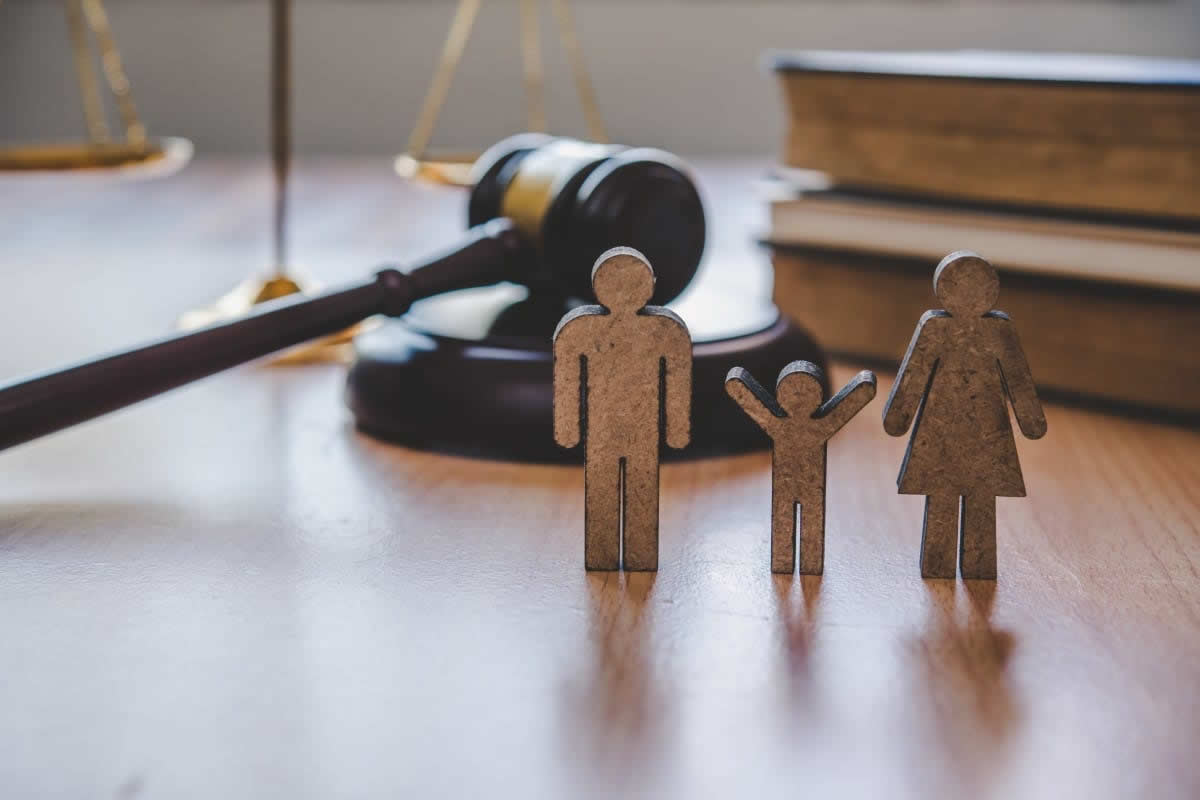 Six Common Types of Family Law Cases