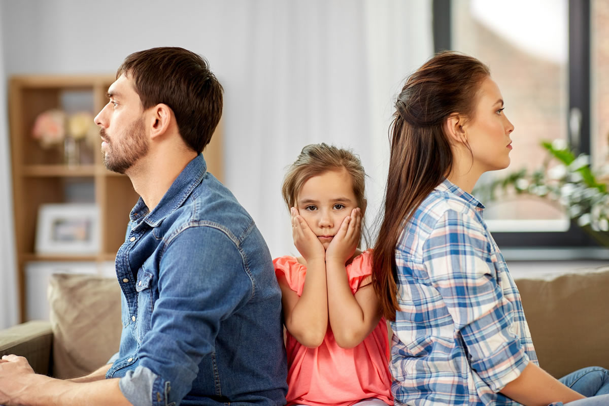 Seven Ways to Prioritize Your Children When Going Through Divorce