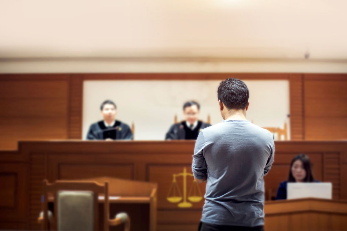 Four Things You Should Know Before You Need to Go to Court