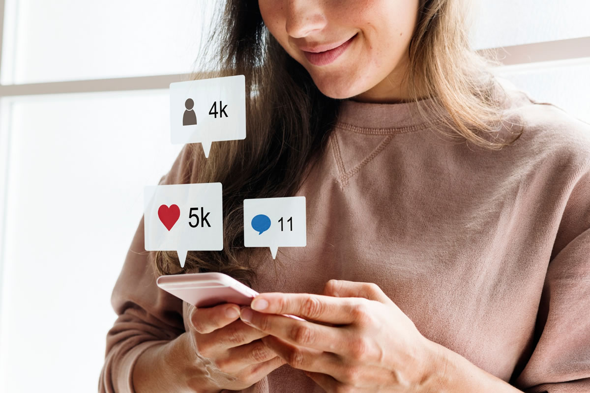 What NOT to Do On Social Media during Your Divorce Process
